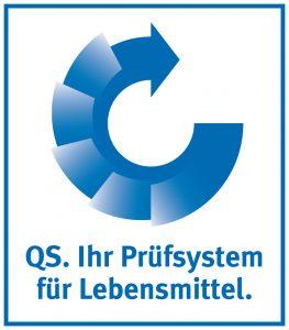 QS-Label zertifiziert EM-Chiemgau