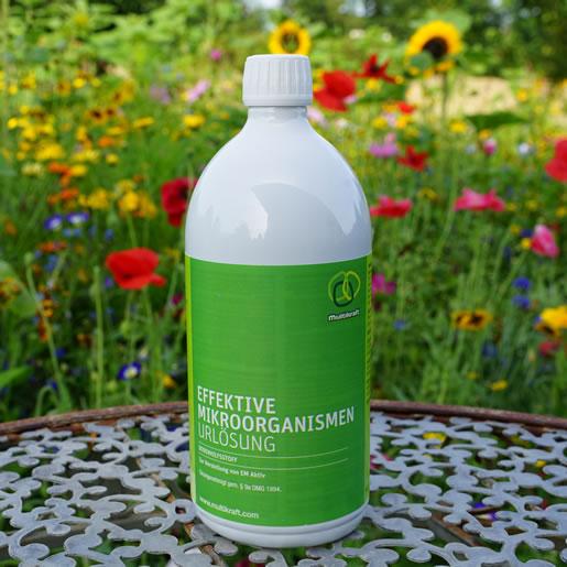 Effektive Mikroorganismen-Urlösung_1L_EM-Chiemgau