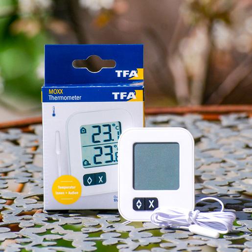 digitales-Thermometer-EM-Herstellung-EM-Chiemgau