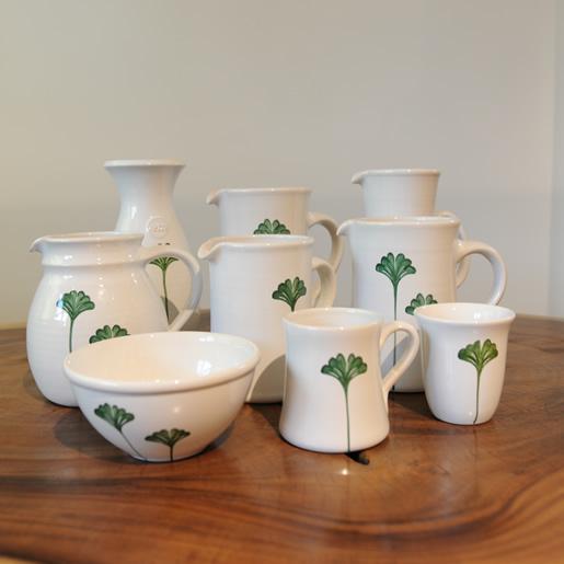 Ton Keramik Unterschied em kin keramik natur weiß