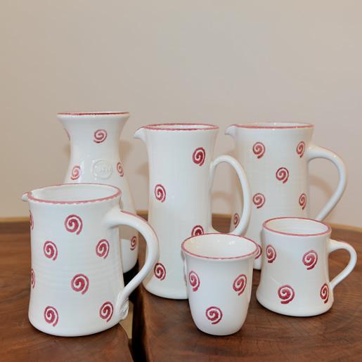 Ton Keramik Unterschied unterschied porzellan keramik steingut das merkmal porzellan