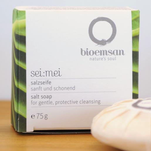 bioemsan Salzseife
