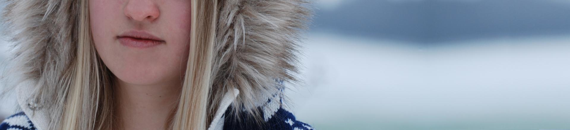 Winter Pflege Haut EM