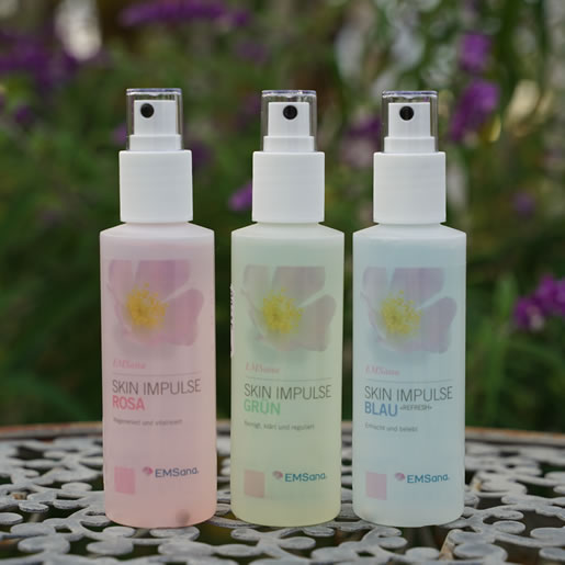 EMSana-Skin-Impulse-100ml Spray-EM-Chiemgau