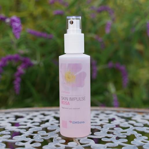EMSana-Skin-Impulse-rosa-100ml-für-reife-Haut-Spray-EM-Chiemgau