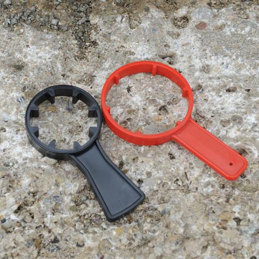 Kanisterschlüssel