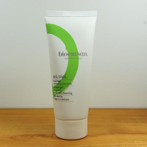 bioemsan-Duschgel-Tube