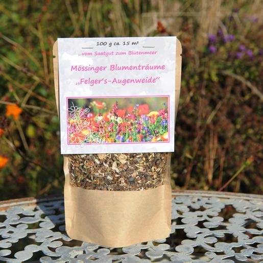Felgers-Augenweide-100g-Em-Chiemgau-Einjähirge-Blumenmischung