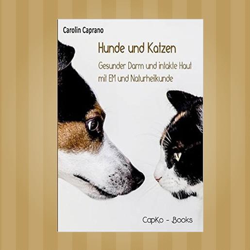 Hunde und Katzen Carolin-Caprano