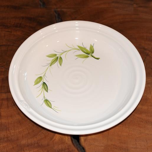Bambus-Obstschale-EM-Keramik