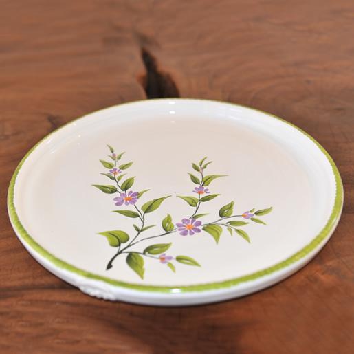 Servierplatte-Solanum
