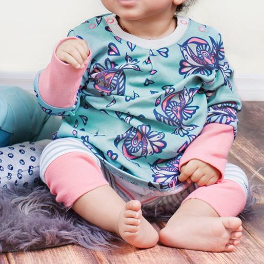 Ava-Organic-Babyklamotten-Oberteile-Sweatpullover-Longsleeve