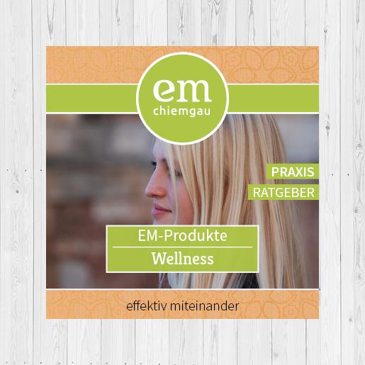 EM Effektive Mikroorganismen Magazin - Information - Erfahrung mit EM im Wohlbefinden, Darm, Sanierung
