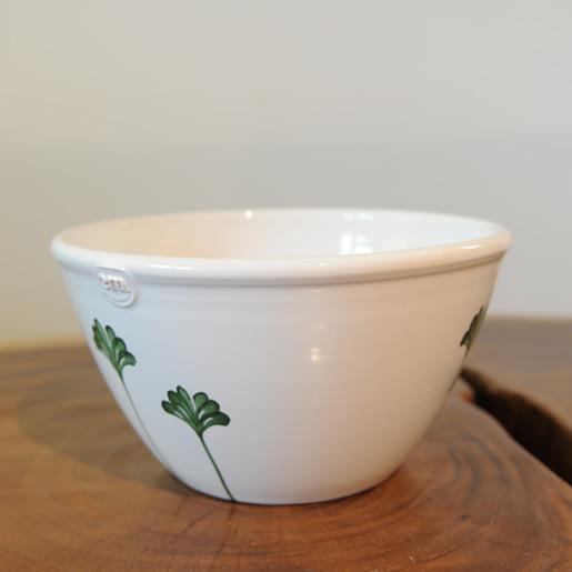 EM-Keramik-Schüssel-Gingko