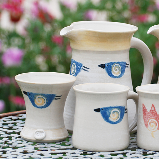 EM Keramik Steinzeug Wasser verbessern, energetisch aufbereiten, EM-Keramik
