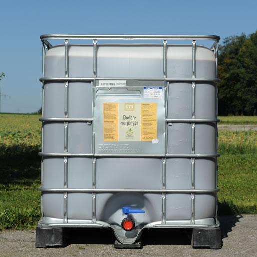 Bodenberjünger_1000L_IBC-Container