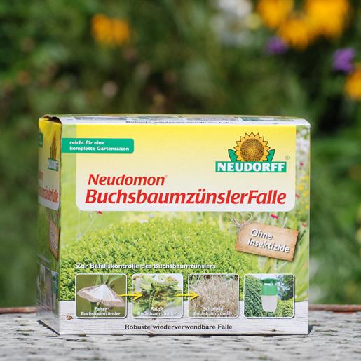 Buchsbaumzünsler_Falle_Verpackung