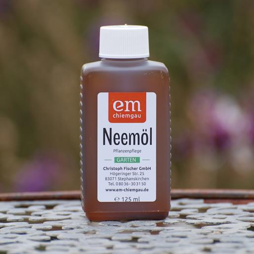 Neemöl_Pflanzenpflege_EM-Chiemgau_125ml