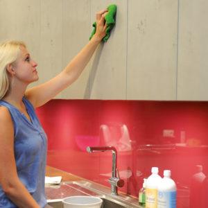 EM- Effektive Mikroorganismen in der Reinigung