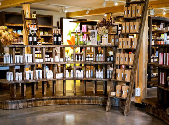 Produkte einkaufen bei EM-Chiemgau
