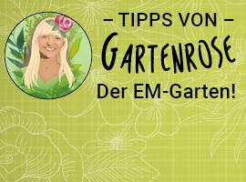 Dein EM-Garten