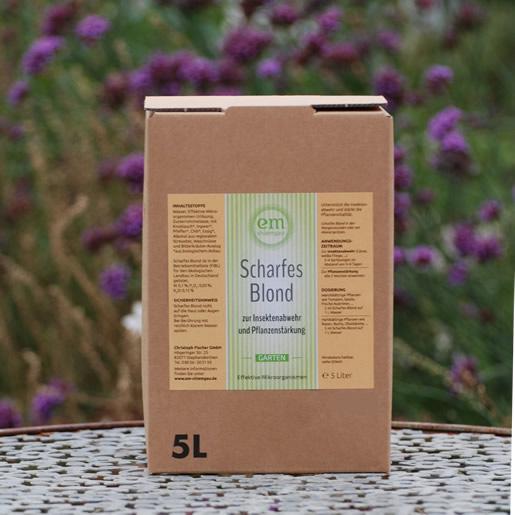 Effektive-Mikroorganismen_Scharfes_blond_5L_bag-in-box_Schädlingsregulierung_EM-Chiemgau