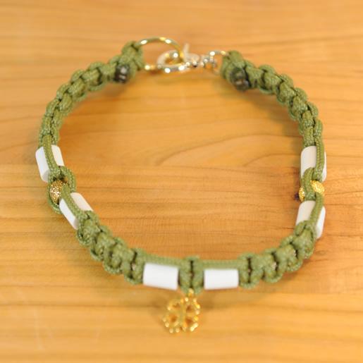 Lupa-EM-Hundehalsband-grün