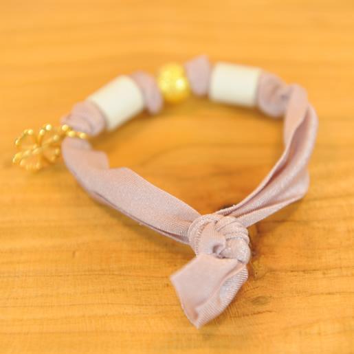 EM-Lastik Armband-Knoten