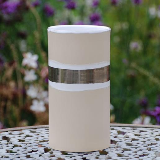 EYL-EM-Keramik-Krüge-Vase-groß-platin-EM-Chiemgau