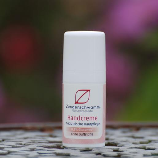 Zunderschwamm-Kosmetik-Handcreme-15ml-Em-Chiemgau