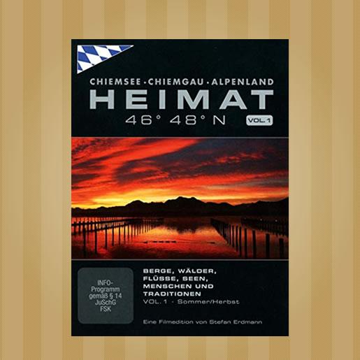 DVD-Heimat-Vol. 1-Erdmann-Stefan-EM-Chiemgau