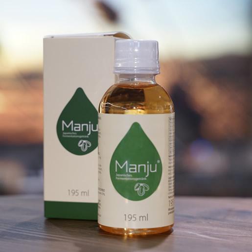 Manju-195ml-Fermentgetränk-EM-Chiemgau