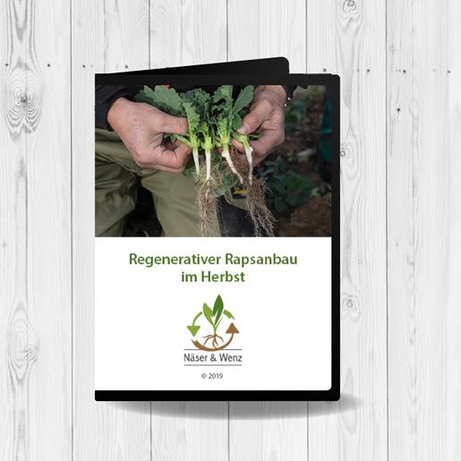 DVD-regenerativer-Rapsanbau-im-Herbst-Dietmar-Näser-Friedrich-Wenz-regenerative-Landwirtschaft