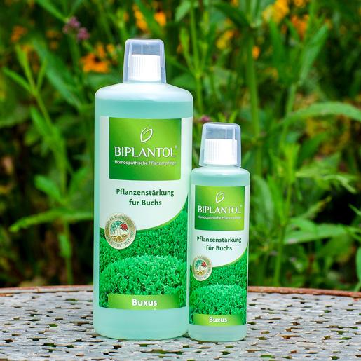 Biplantol Pflanzenstärkung für Buchs bei EM-Chiemgau