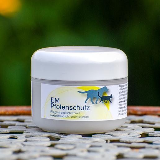 EMSanaVet Pfotenschutz EM-Chiemgau