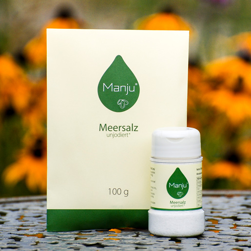 Manju Meersalz Gruppe EM-Chiemgau