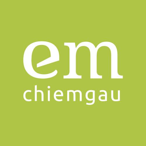 EM-Chiemgau Logo