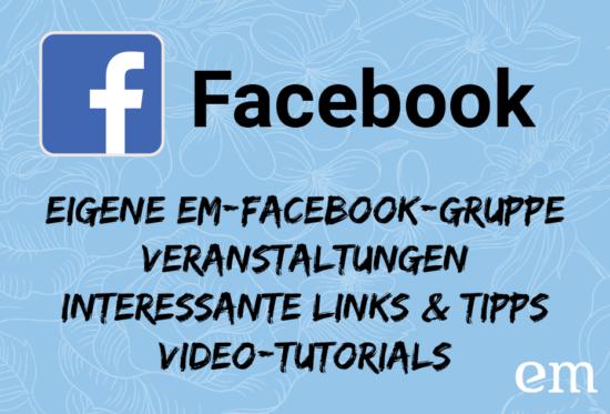 Facebook EM-Chiemgau