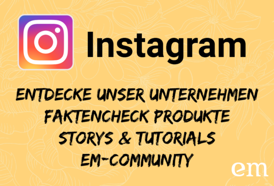 Instagram EM-Chiemgau