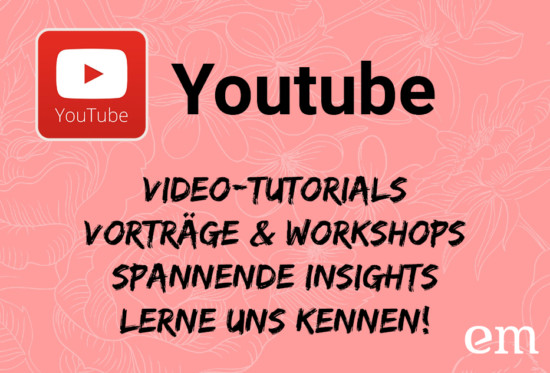 Youtube EM-Chiemgau
