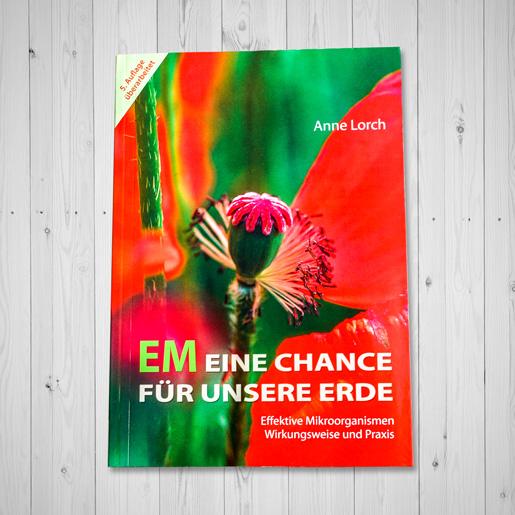 Lorch_EM-eine-Chance-für-unsere-Erde_Cover_EM-Chiemgau
