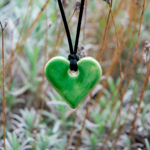 Herzmedaillon-grün-nylon_EM-Chiemgau