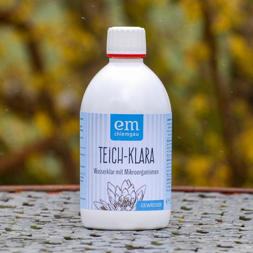 Teich-Klara-Wasserklar_0,5L_EM-Chiemgau