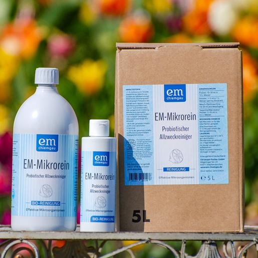 EM-Mikrorein_probiotischer-Reiniger_Gruppe_EM-Chiemgau