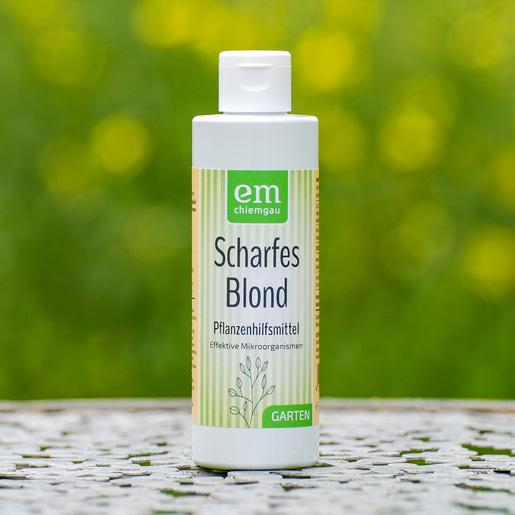 Scharfes-Blond_200ml_EM-Chiemgau