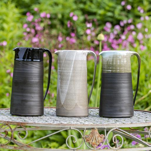 Steinzeug-Kruege_Keramik_Paros-Naxos-Symi_EM-Chiemgau