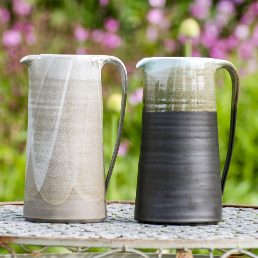 Steinzeug-Kruege_Keramik_Paros-Symi_EM-Chiemgau